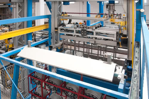 Industry & Business Surface Technology