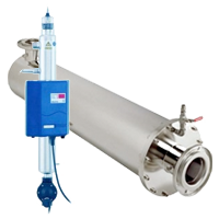 Alfiltra Disinfection Systems