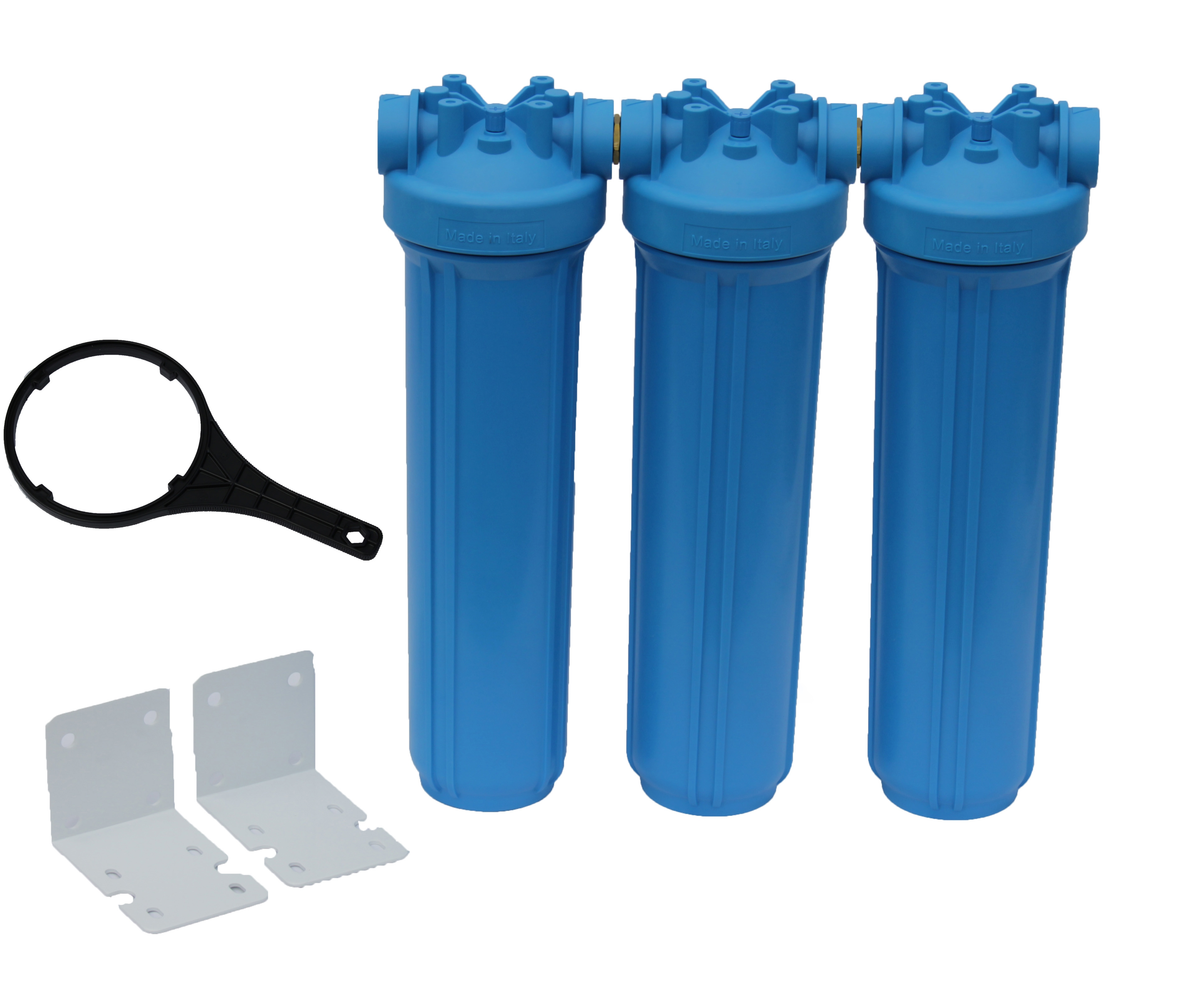 Accessories for Reverse Osmosis Vorfilter-Sets