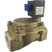 Magnetic Valves