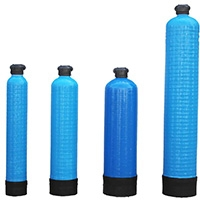 Filtration systems Mixed Bed Resin