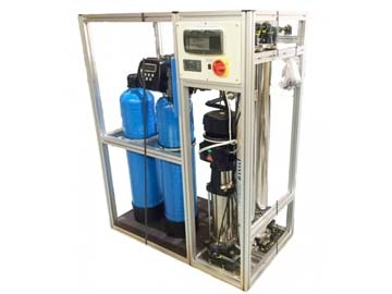 Reverse Osmosis  Commercial and Industrial Plants