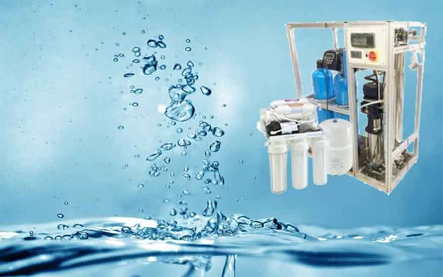Requirements Reverse Osmosis Water