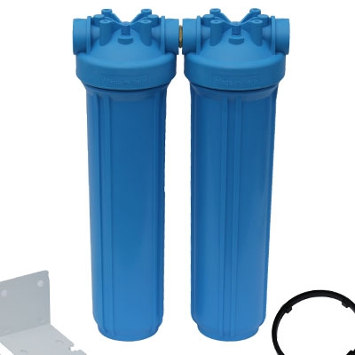 Alfiltra Water Filters