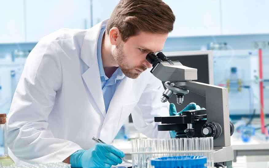 Medicine Laboratory Applications