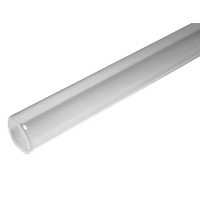 UV Cladding Tubes