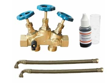 Filtration systems Accessories