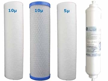 Reverse Osmosis Accessories for Reverse Osmosis