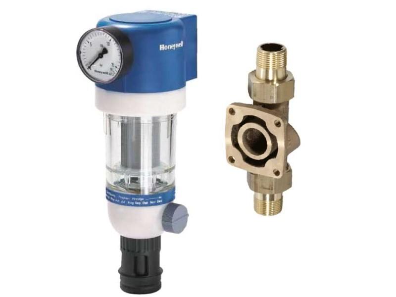 HONEYWELL Primus F water filter 1''