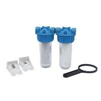 "Filterstufe Set Sediment / Carbon 10"" für PENTA 35"