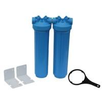 Filtrerstufe Set Sediment / Carbon BIG ab PENTA 500