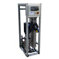 Crystal Pro reverse osmosis system