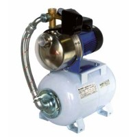 LOWARA small pressure booster BGM 9/A for drinking water