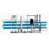 Crystal Pro Max reverse osmosis system